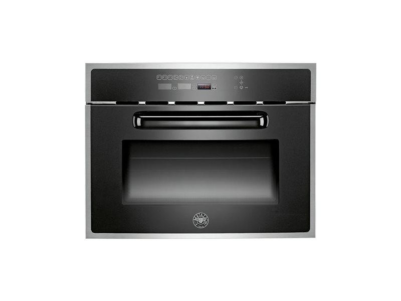 45 forno a microonde combinato bertazzoni - Forno combinato microonde e tradizionale ...