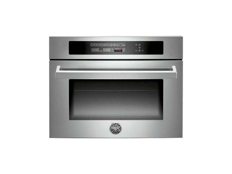 45 forno microonde combinato bertazzoni - Forno elettrico e microonde combinato da incasso ...