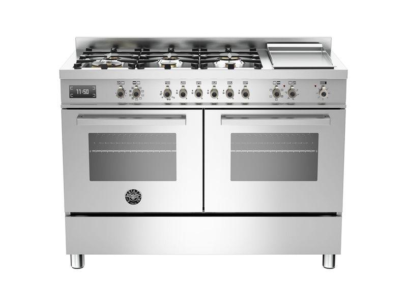 Cucina a gas fuochi versione top pk pcgb t da banco